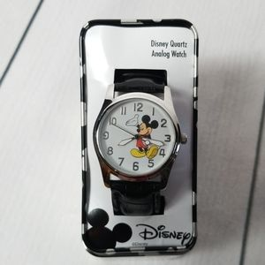 Disney Mickey Mouse Analog Quartz Watch